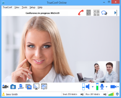video conference online