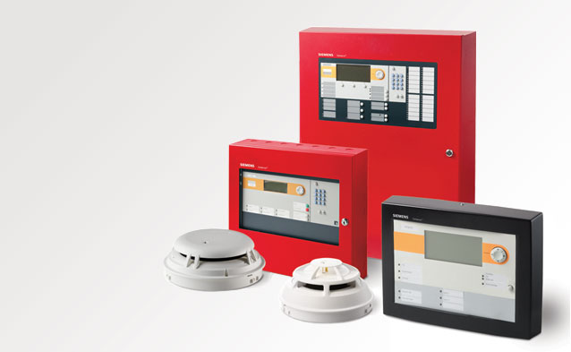 Fire Detection and Protection Systems