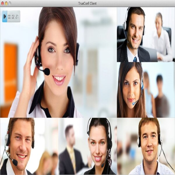 TrueConf Video Conference system
