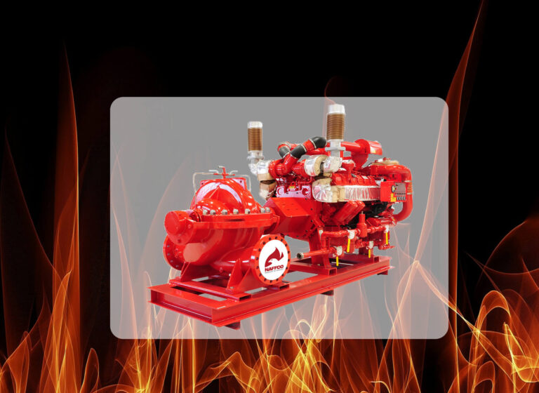 Sea Water Packaged Fire Pump Sets2